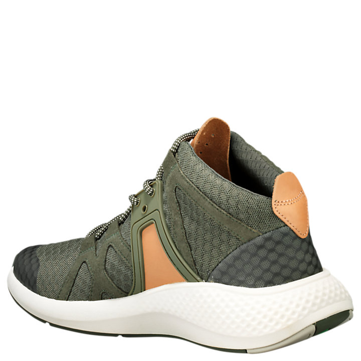 Men's FlyRoam™ Go Chukka Sneakers-