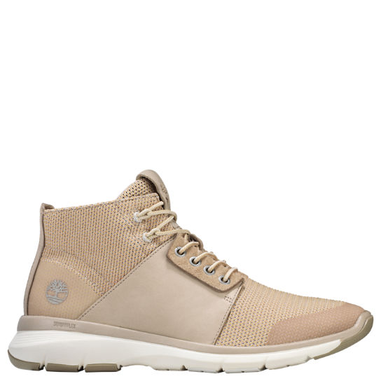 Men's Altimeter Mixed Media Sneaker Boots
