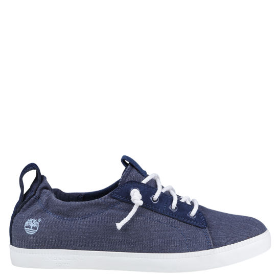 Timberland Newport Bay Oxford Lace Shoes Women's