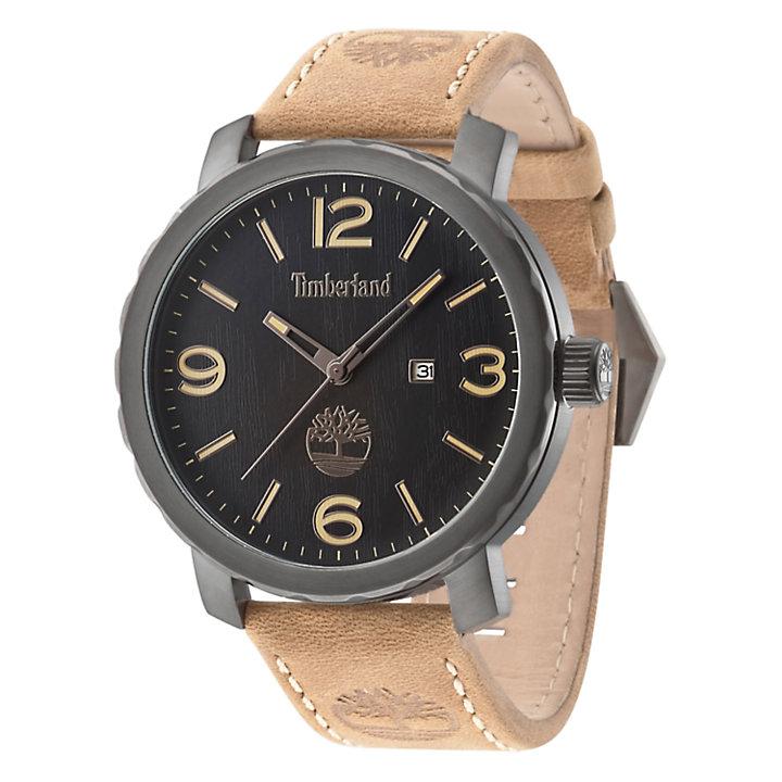 Timberland® Pinkerton Ion-Plated Watch-