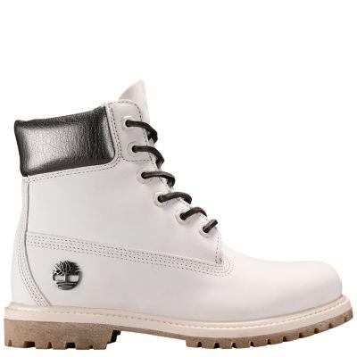 Women S 6 Inch Premium Waterproof Boots Timberland Us Store