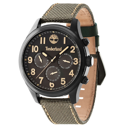 Timberland® Rollins Multifunctional Watch