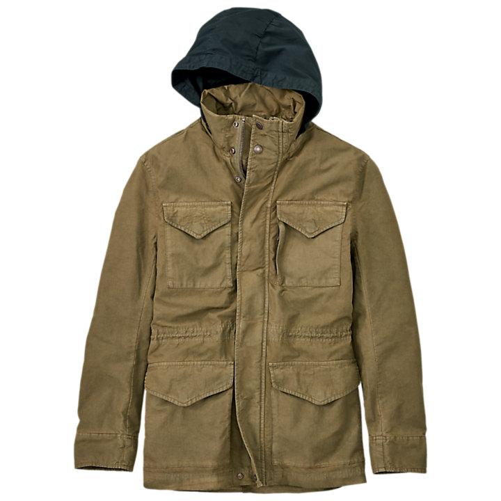 Men's Mt. Stickney M65 Jacket-