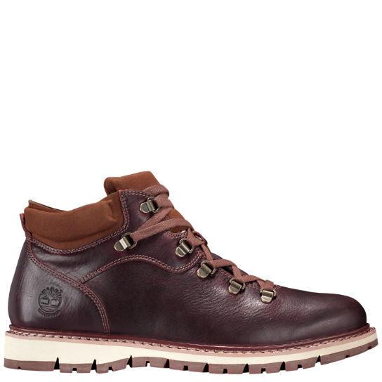 Men's Britton Hill Fleece Lined Waterproof Boots