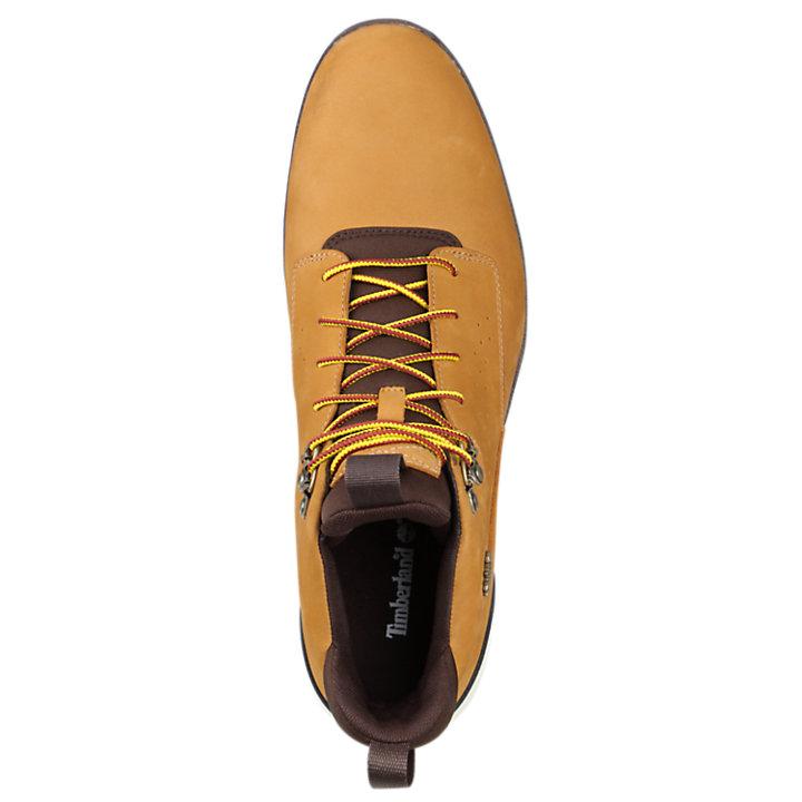 Men's Killington Hiker Chukka Boots-