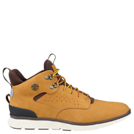 Timberland Men's Killington Hiker Chukka Boots (Wheat Nubuck)