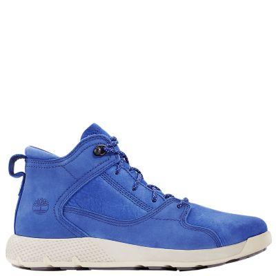 Junior FlyRoam™ Leather Hiker Boots