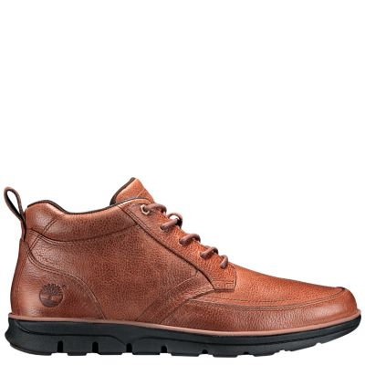 Men's Bradstreet Moc-Toe Chukka Shoes | Timberland US Store