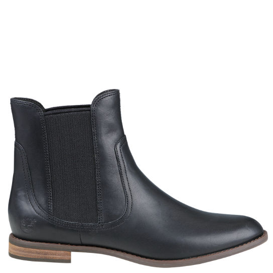 Women's Preble Chelsea Boots