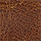 Medium Brown PU Full-Grain