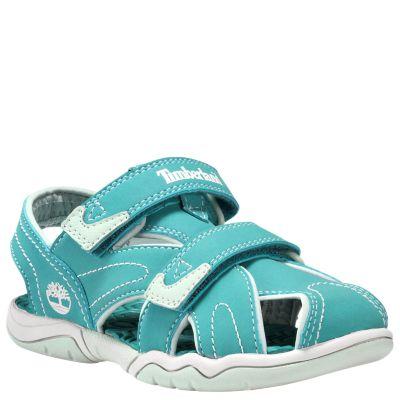 Junior Adventure Seeker Closed-Toe Sandals