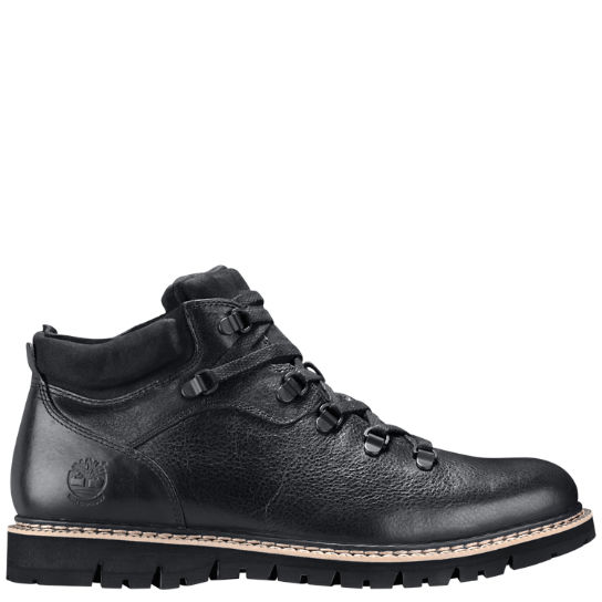 Men's Britton Hill Fleece-Lined Waterproof Boots