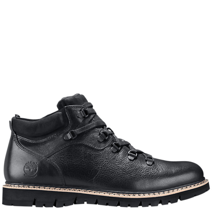 Men's Britton Hill Fleece-Lined Waterproof Boots-