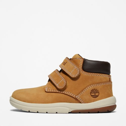 Toddler Toddle Tracks Easy-Close Boots-