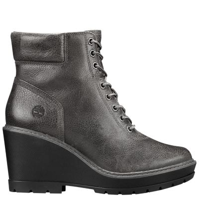 5764a1cb39a Women s Kellis Wedge Ankle Boots