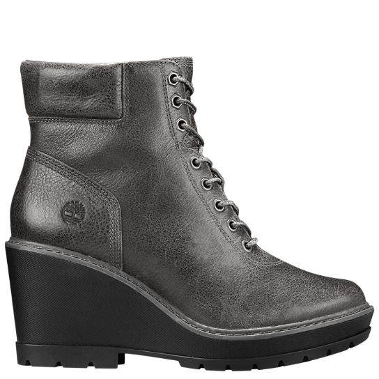 254005b16dc Women s Kellis Wedge Ankle Boots