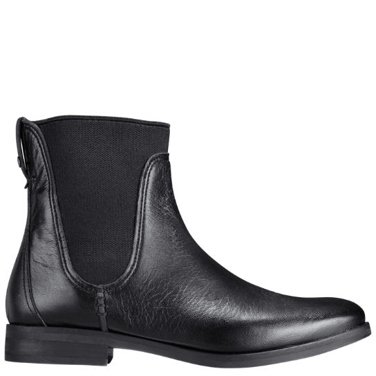 Timberland Somers Falls Leather Chelsea Boot EqOko