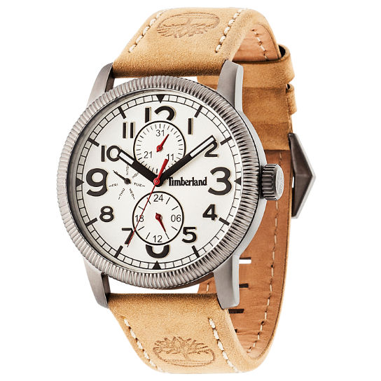 Timberland® Erving Multifunctional Watch