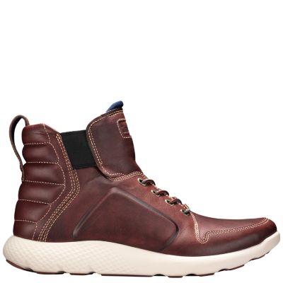 Men's FlyRoam™ Sport Sneaker Boots   Timberland US Store   Tuggl