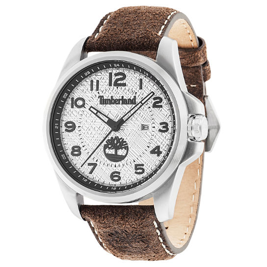 Timberland® Leyden Watch