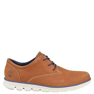 Men's Bradstreet Plain Toe Oxford Shoes   Timberland US Store   Tuggl