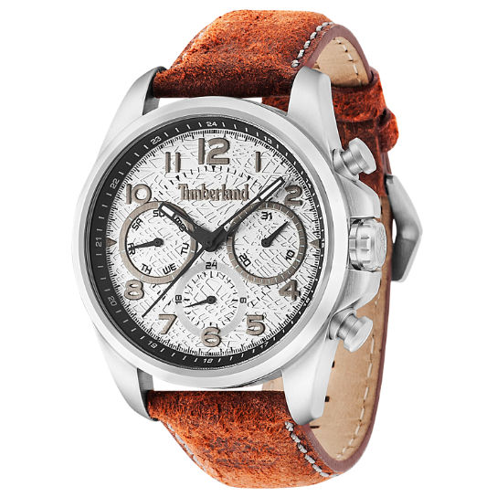 Timberland® Smithfield Watch