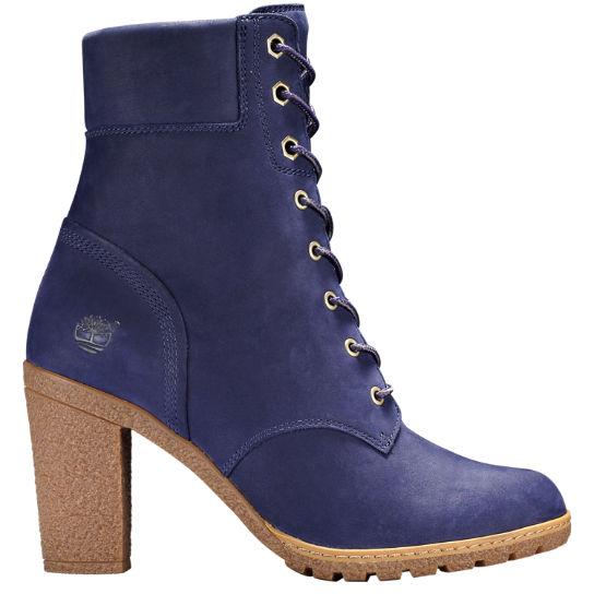Winter Cheap Timberland Women Glancy Inch Boots High Heel Boots