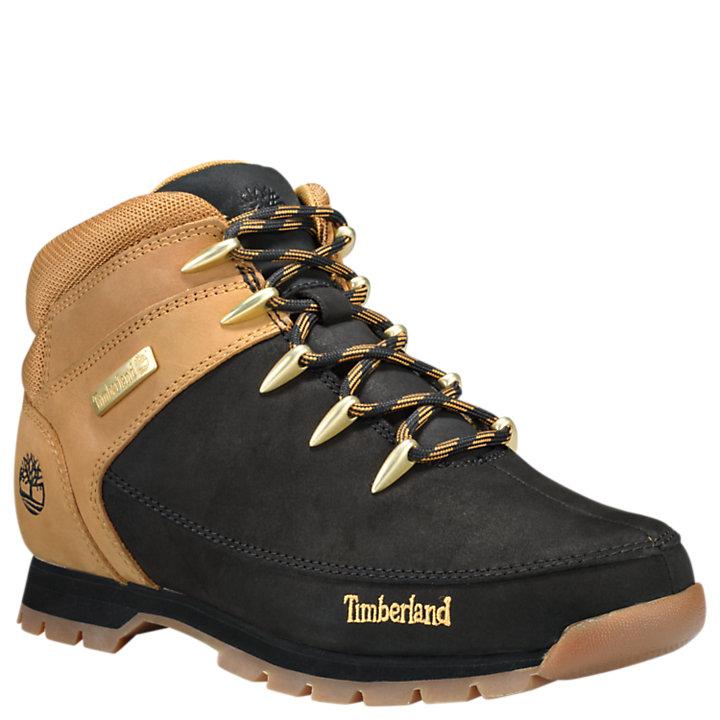 Men's Euro Sprint Hiker Boots