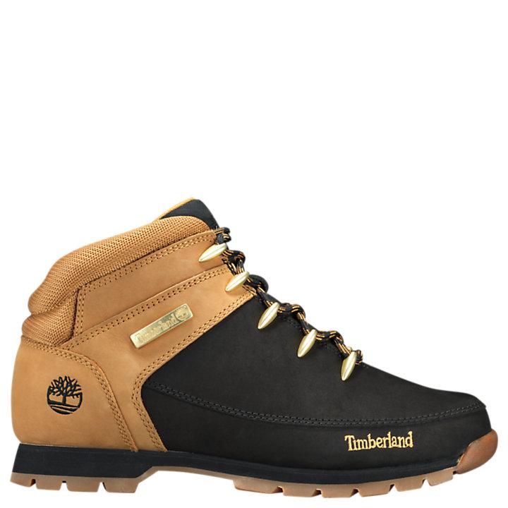 b1905bef663 Men's Euro Sprint Hiker Boots