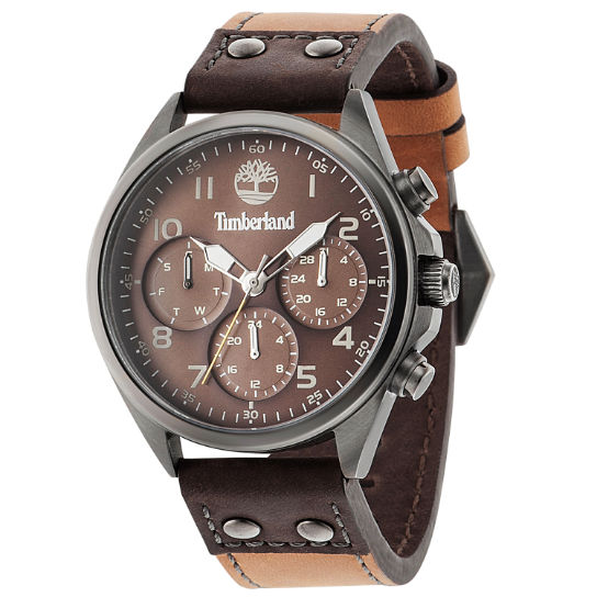 Timberland® Wolcott Watch