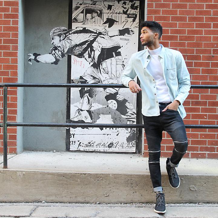 Men's FlyRoam Sport Chukka Shoes-