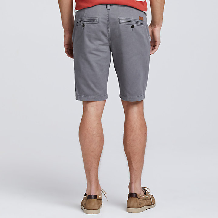 Men's Squam Lake Straight Fit Chino Short-