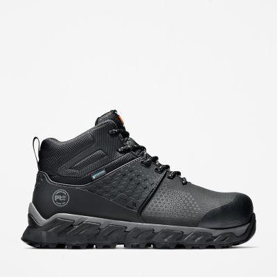 Men's Timberland PRO® Ridgework Comp Toe Work Boots