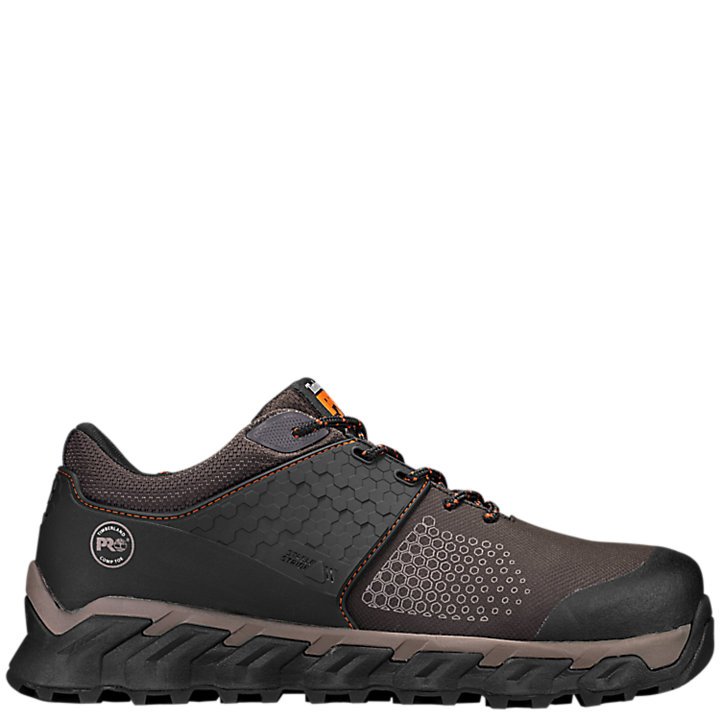 Men's Timberland PRO® Ridgework Low Comp Toe Work Shoes-