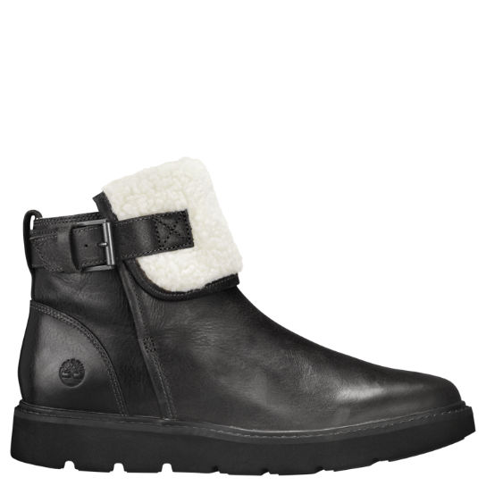 Kenniston Fleece Lined Boot Timberland AUSCUi3uO