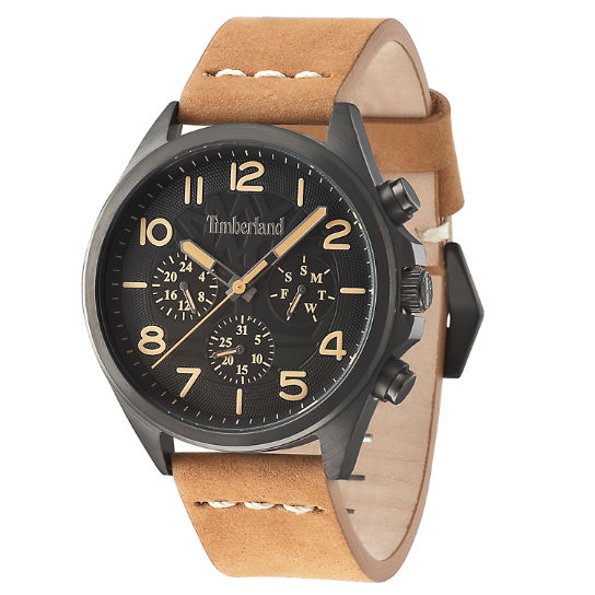 Timberland® Bartlett Multifunctional Watch
