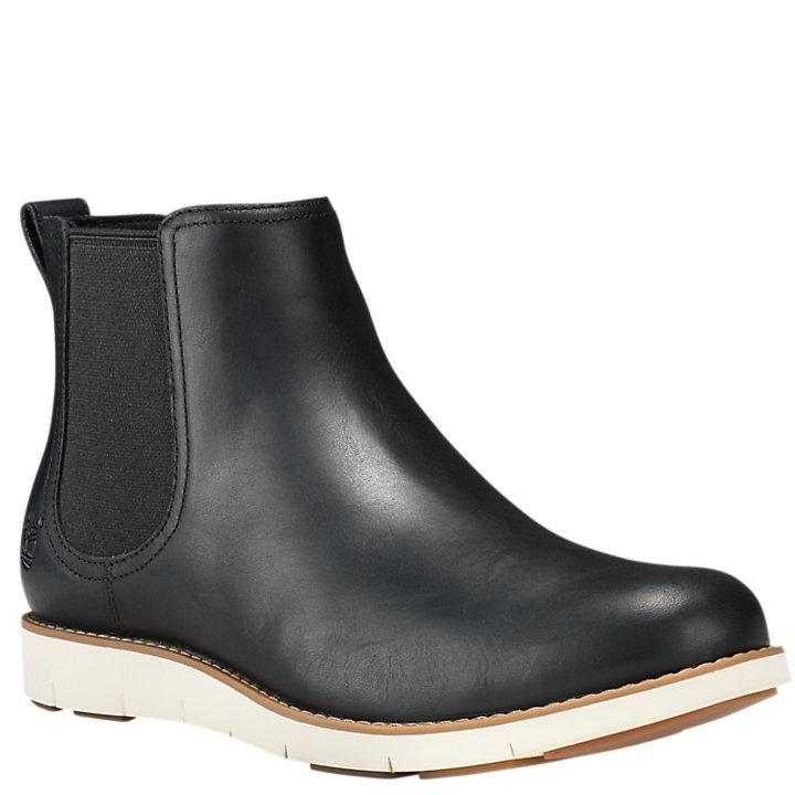 Women's Lakeville Chelsea Boots-