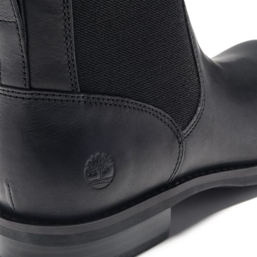 timberland magby