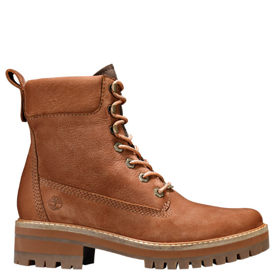 Timberland Courmayeur Valley 6 Inch Boots Ankle Boots