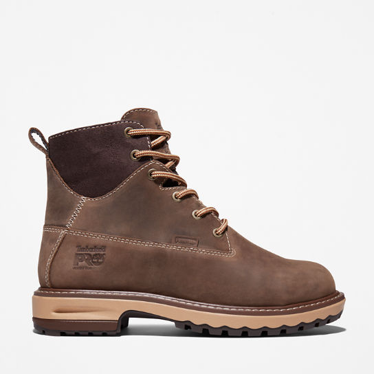 Women's Hightower Alloy Toe Boots