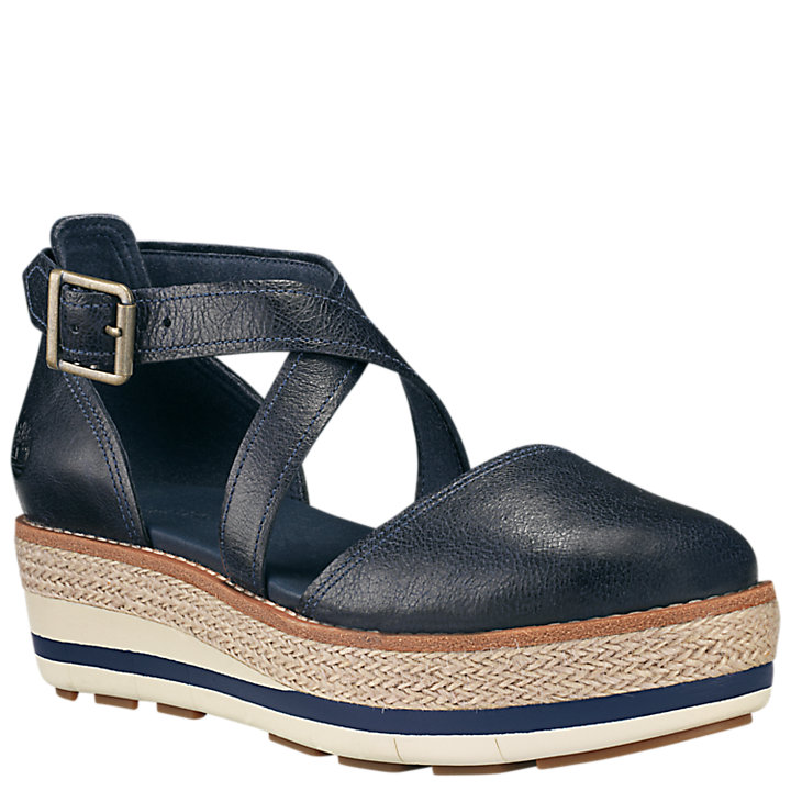 Women's Emerson Point Closed-Toe Sandals-