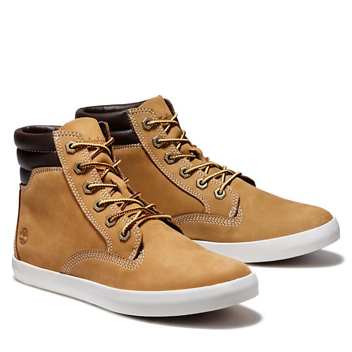 Women's Dausette Sneaker Boots-