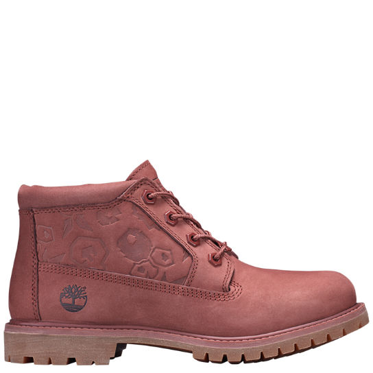 Factory Prices Timberland Nellie Chukka Double Boot [Women