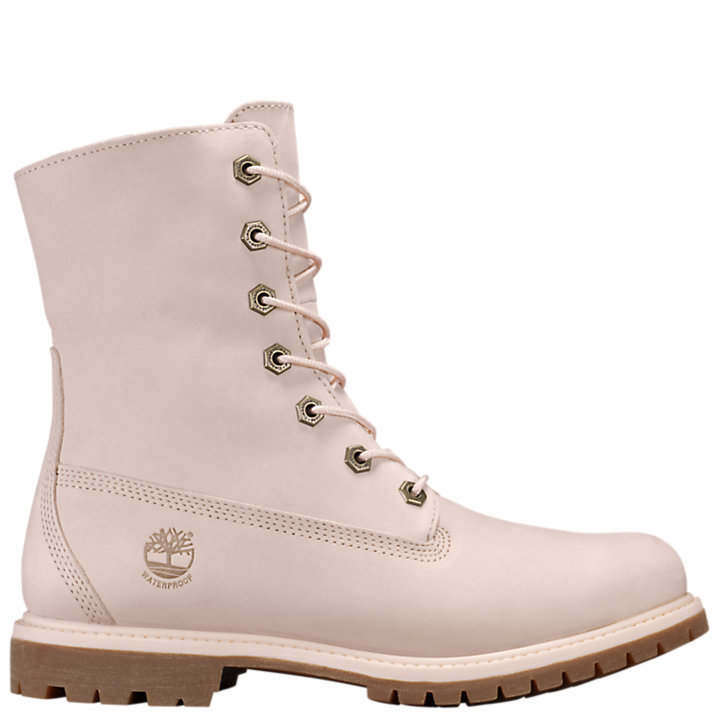 2da0dd47254 Women's Timberland Authentics Waterproof Fold-Down Boots ...