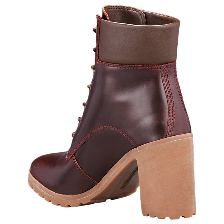 Women's Allington 6 Inch Lace Boots