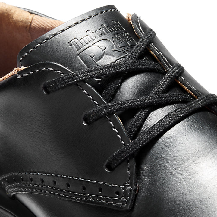 Men's Timberland PRO® Boldon SD+ Alloy Toe Oxford Work Shoes-