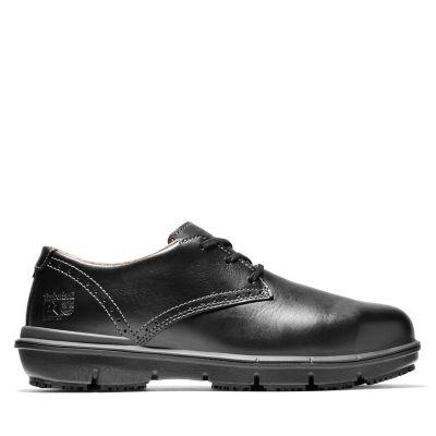 Men's Timberland PRO® Boldon SD+ Alloy Toe Oxford