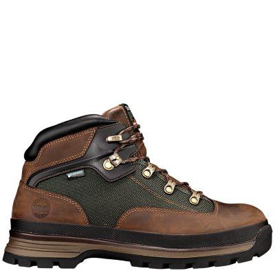 Men's Timberland PRO® Euro Hiker Soft Toe Work
