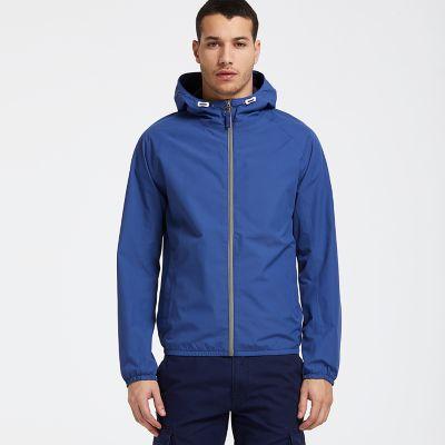 Men's Mt. Franklin Waterproof Packable Shell Jacket