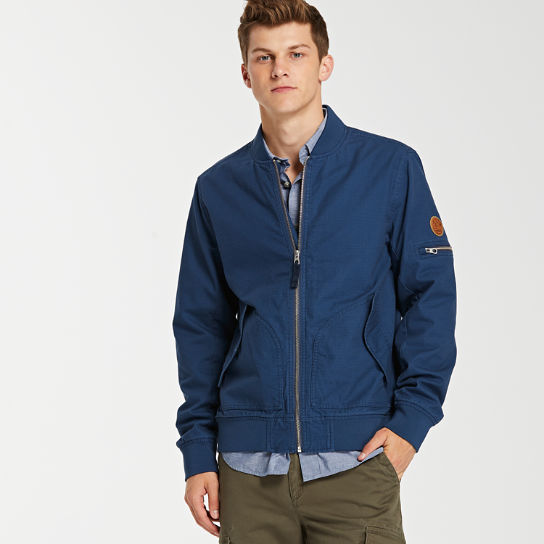 Men's Ipswich Mountain Bomber Jacket